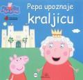 Pepa prase - Pepa upoznaje kraljicu