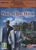 Agata Christie: Peril at End House
