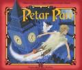 Petar Pan - Knjiga iskakalica za čitanje i slušanje