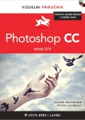 Photoshop CC: vizuelni priručnik (izdanje 2015) (+CD)