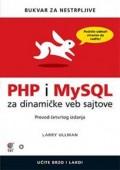 PHP i MySQL za dinamičke veb sajtove - bukvar za nestrpljive