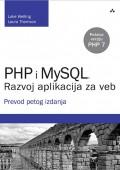 PHP i MySQL: razvoj aplikacija za web, prevod 5. izdanja
