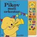 Pikov mali orkestar - interaktivna slikovnica