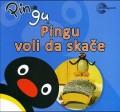 Pingu voli da skače
