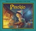 Pinokio - Knjiga iskakalica za čitanje i slušanje