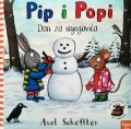 Pip i Popi - Dan za snjegovića