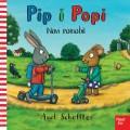 Pip i Popi - Veliki balon