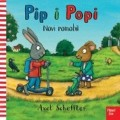 Pip i Popi - Novi romobil