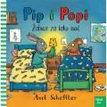 Pip i Popi - Žabica za laku noć