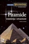Piramide-misterija ili stvarnost