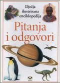 Pitanja i odgovori - dječja ilustrirana enciklopedija
