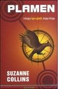 Igre gladi - Plamen, knjiga druga