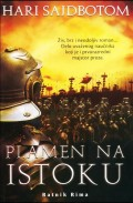 Plamen na istoku - ratnik Rima