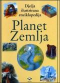 Planet Zemlja -  dječja ilustrirana enciklopedija