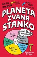 Planeta zvana Stanko -  Moj život u grafikonima (iliti: vrhunski vodič za preživljavanje braće)