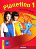 Planetino 1 Kursbuch A1.