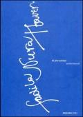Plavi konj - Poetski dnevnik