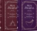Ples zmajeva - knjiga peta 1 i 2 dio