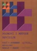 Pojmovi i metode revizije