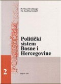 Politički sistem Bosne i Hercegovine 2