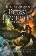Persi Džekson i bogovi Olimpa V - Poslednji bog Olimpa