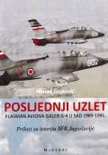 Posljednji uzlet - Plasman aviona Galeb 4 u SAD 1989-1991. godine, prilozi za istoriju SFR Jugoslavije