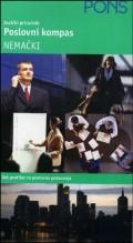 PONS Poslovni kompas - Nemački (jezički priručnik za poslovne ljude)