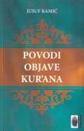 Povodi objave Kurana