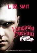 Vampirski dnevnici - Povratak: Suton 5