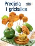 Predjela i grickalice - Academia Barilla