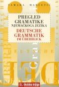 Pregled gramatike njemačkog jezika