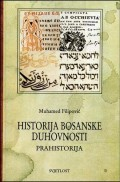 Historija bosanske duhovnosti 1 - prahistorija