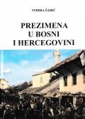 Prezimena u Bosni i Hercegovini