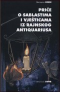 Priče o sablastima i vješticama iz Rajnskog Antiqariusa