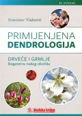 Primijenjena dendrologija - Drveće i grmlje: bogatstvo našeg okoliša, II. svezak (od M do Ž)