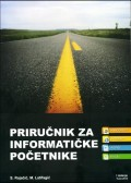 Priručnik za informatičke početnike - Windows 7, Internet, Word, Excel