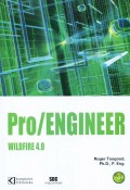 Pro/Engineer Wildfire 4.0 - Uputstvo i multimedijalni CD