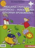Procjena i poticanje motoričko-perceptivnih i govornih sposobnosti