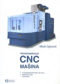 Programiranje savremenih CNC mašina sa ProENGINEER/ProNC 4th Axis