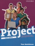 Project Students Book 4 Third edition