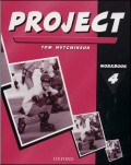 Project Workbook 4