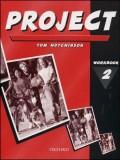 Project Workbook 2