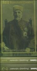 Reis Džemaludin Čaušević - prosvjetitelj i reformator, 1-2 tom