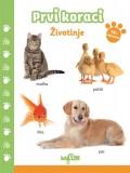 Prvi koraci 12+ - Životinje