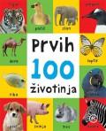 Mojih prvih 100 životinja