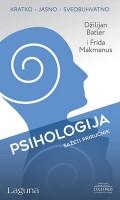Psihologija - sažeti priručnik