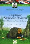 Pustolovine Sherlock Holmes - The Adventures of Sherlock Holmes