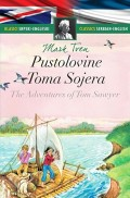 Pustolovine Toma Sojera - The Adventures of Tom Sawyer