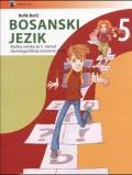 Bosanski jezik - radna sveska za 5. razred devetogodišnje osnovne škole