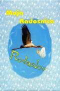 Moja radosnica - Rodaslov, za dječake